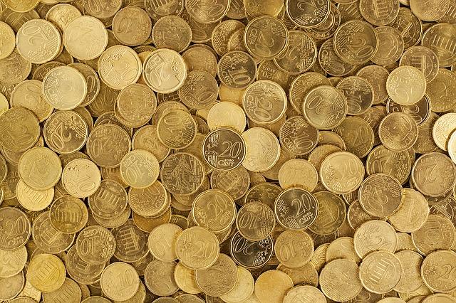 monety Unii Europejskiej