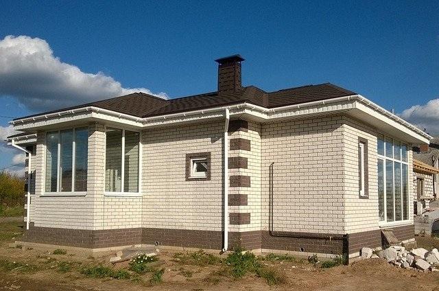 Dom na działce